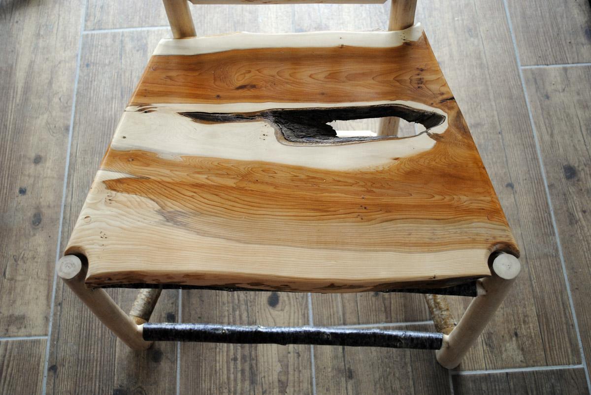 jason-robards-hedgerow-crafts-handmade-chairs-hazel-willow- & Awakening u2013 Greenwood Hazel and Willow Ladies Chair | Hedgerow ...
